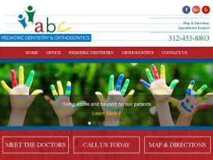 ABC Pediatric Dentistry Adrienne Barnes DDS In Chicago IL